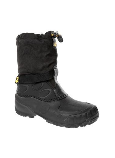 Jack Wolfskin Ayakkabı Siyah
